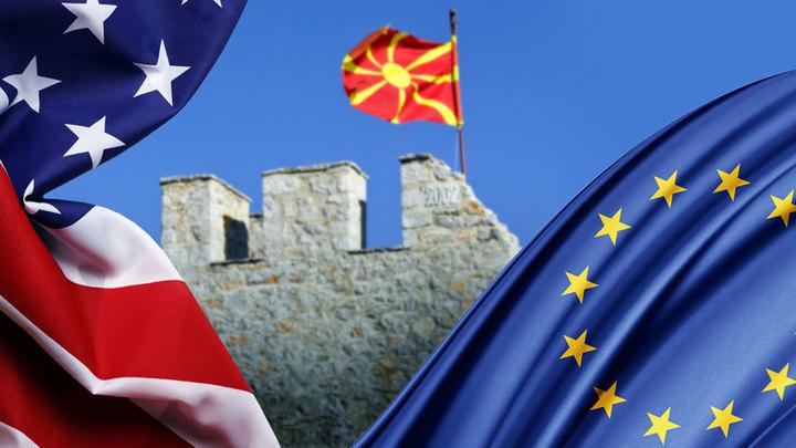 Провал США и ЕС на референдуме в Македонии ударит по правительству Греции