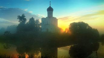 Православный календарь на 25 июня