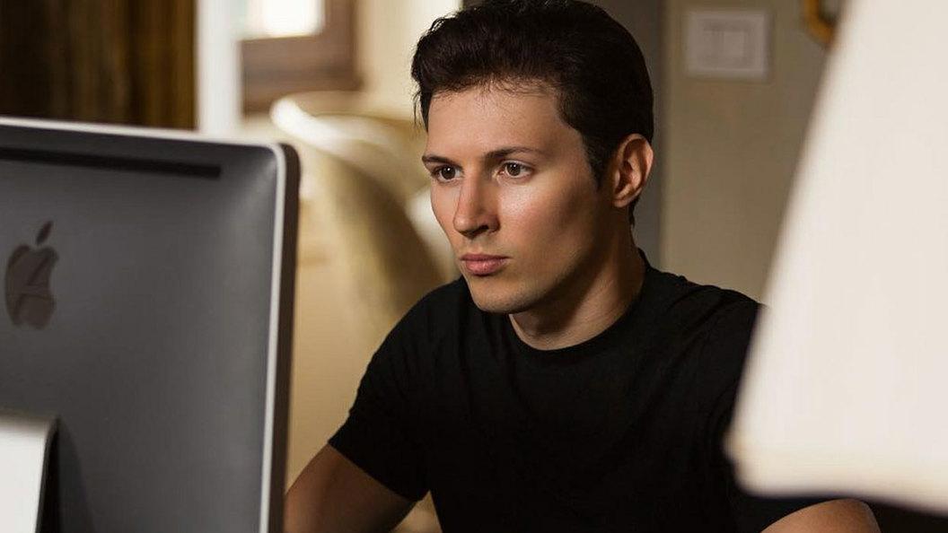 Высокотехнологичный вывод денег из России: Кто вложился в Telegram Дурова