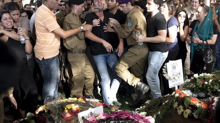 Кедми: Действия Израиля в Газе осуждают те, кто критиковал борьбу России с терроризмом в Сирии
