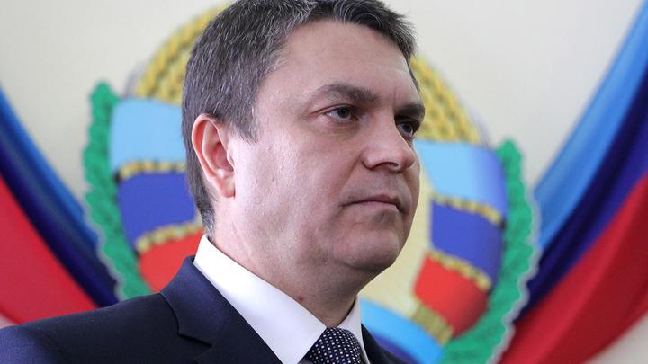 Глава ЛНР встал на защиту православия Новороссии