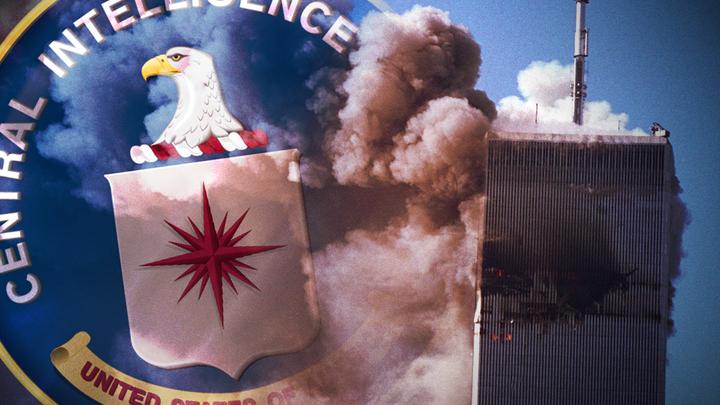 Теракты 11 сентября: ЦРУ и «соседи» – как это было на самом деле и зачем