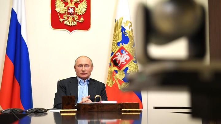 Путин договорился, в Карабах придут русские. Турция сдала позиции - Middle East Eye