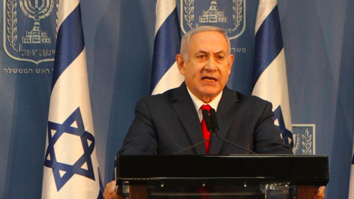 Израиль объявил войну Ливану, чтобы спасти Нетаньяху