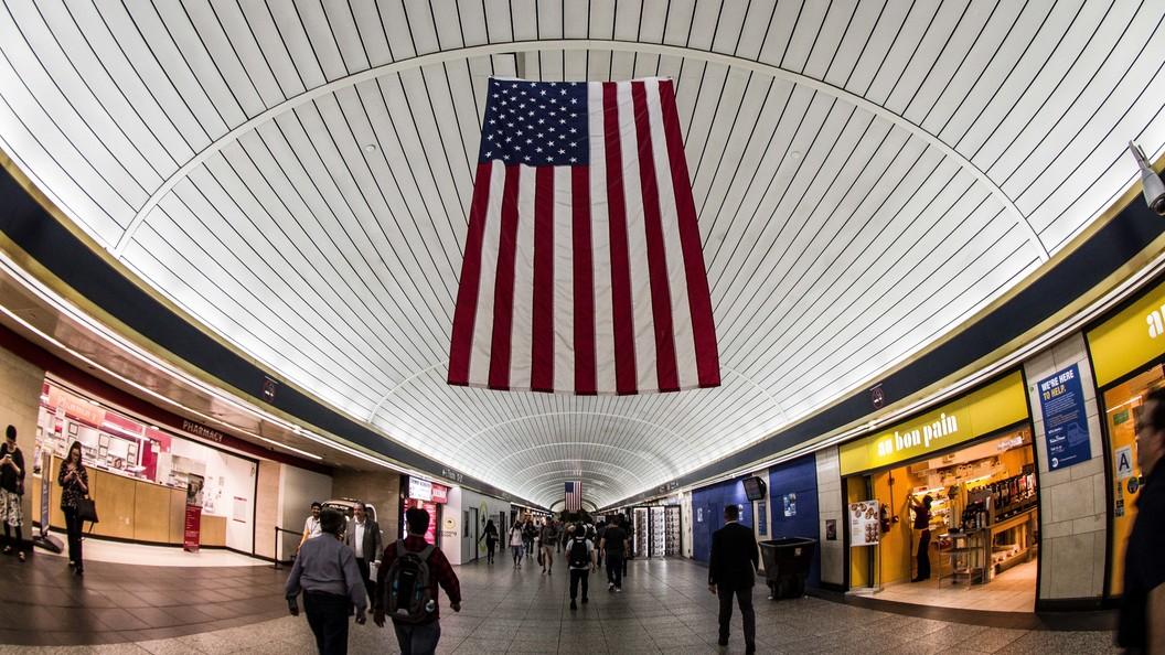 США верят вразрешение визового кризиса между Анкарой иВашингтоном