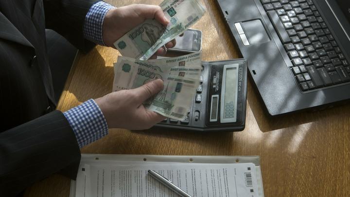 Арендаторы госимущества в Санкт-Петербурге задолжали городу 30 миллиардов рублей