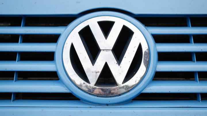 Volkswagen отзывает 281 тысячу автомобилей из-за сбоя компьютерной системы