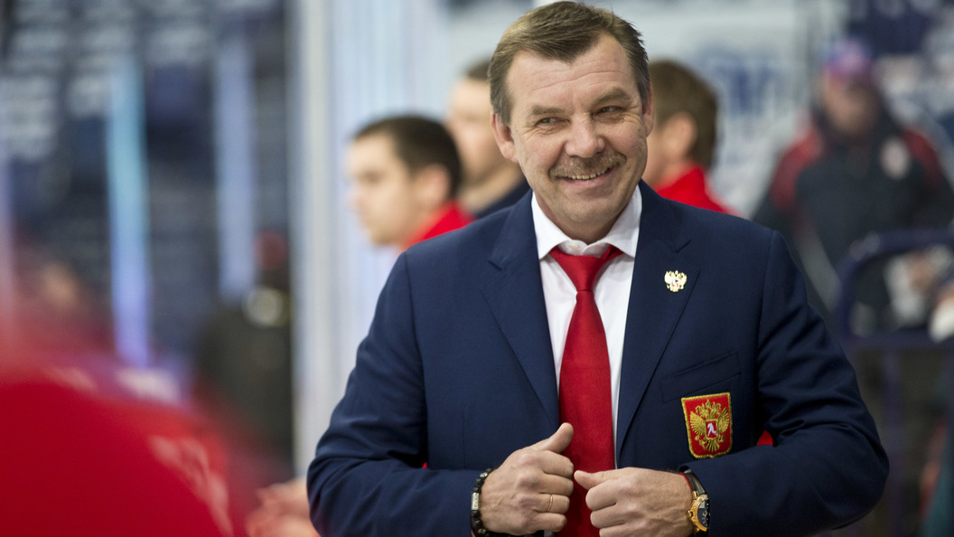 Взбешенный решением Знарка тренер сборной США добивался от собственных хоккеистов «валить» россиян