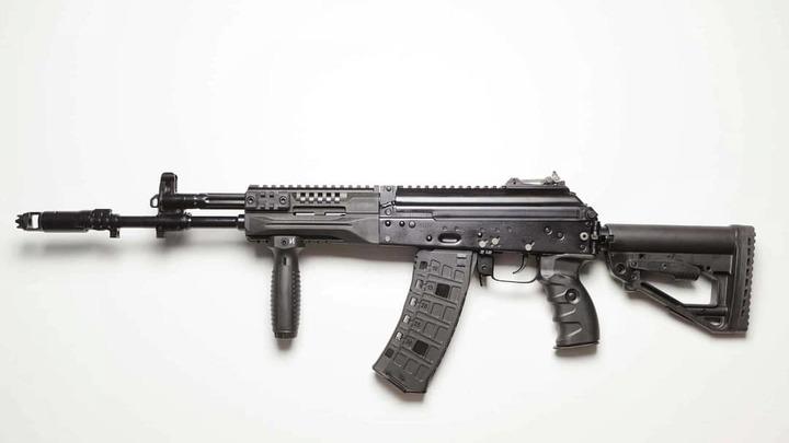 Найдено оружие сбежавшего в Свердловской области солдата