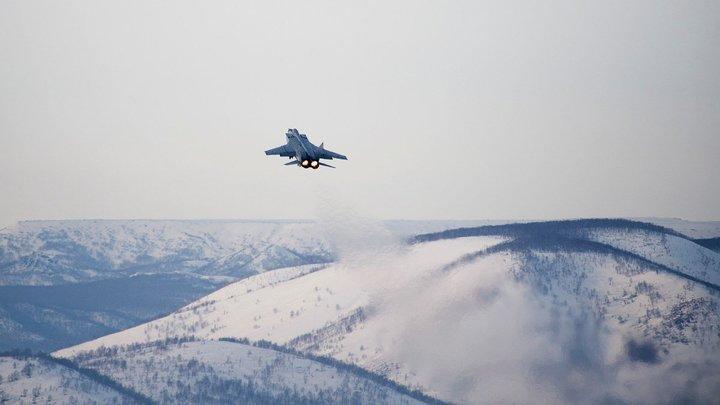 Дешёвка, выковырянная из носа: Баранец о ликвидации российского МиГ-31 своей же ракетой