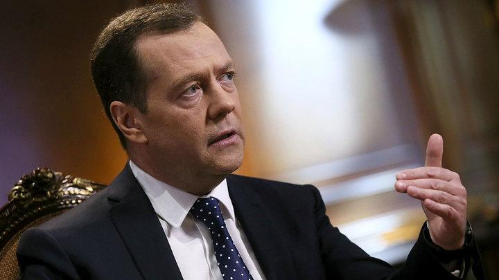 Медведев обещает прорыв в экономике: есть сомнения?