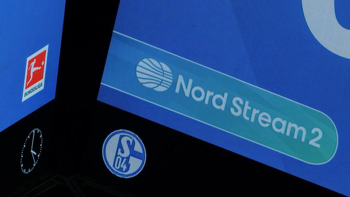 Госдеп США опроверг отказ от санкций против Северного потока - 2