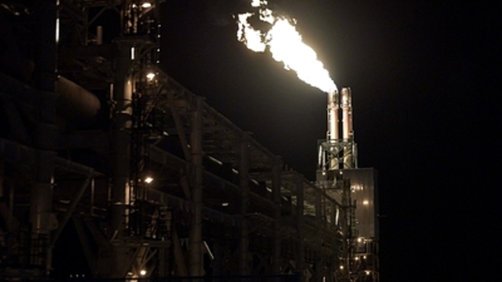 Путин предложил венгерский путь российского газа через «Турецкий поток»
