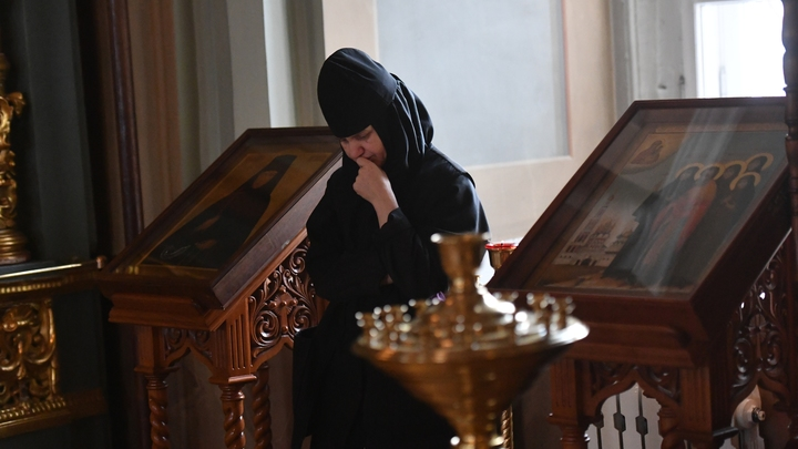 В ПЦУ похвастали присоединением сельского прихода, в Украинской Церкви говорят о рейдерстве