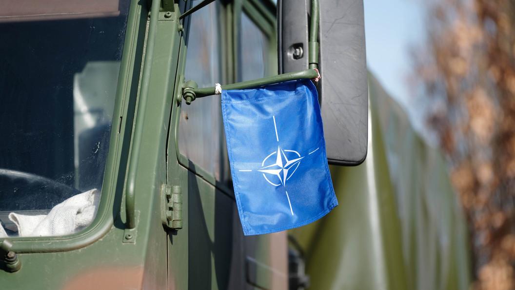 Сербия абстрагировалась от НАТО
