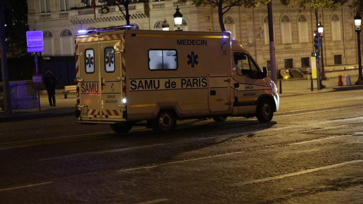 В парижской больнице умер композитор  Пьер Анри
