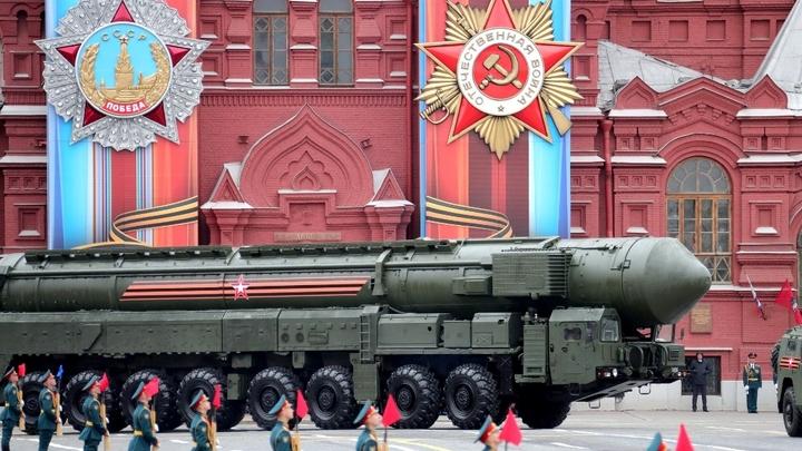 География друзей: Кто предпочёл российское оружие для войны с США и их союзниками