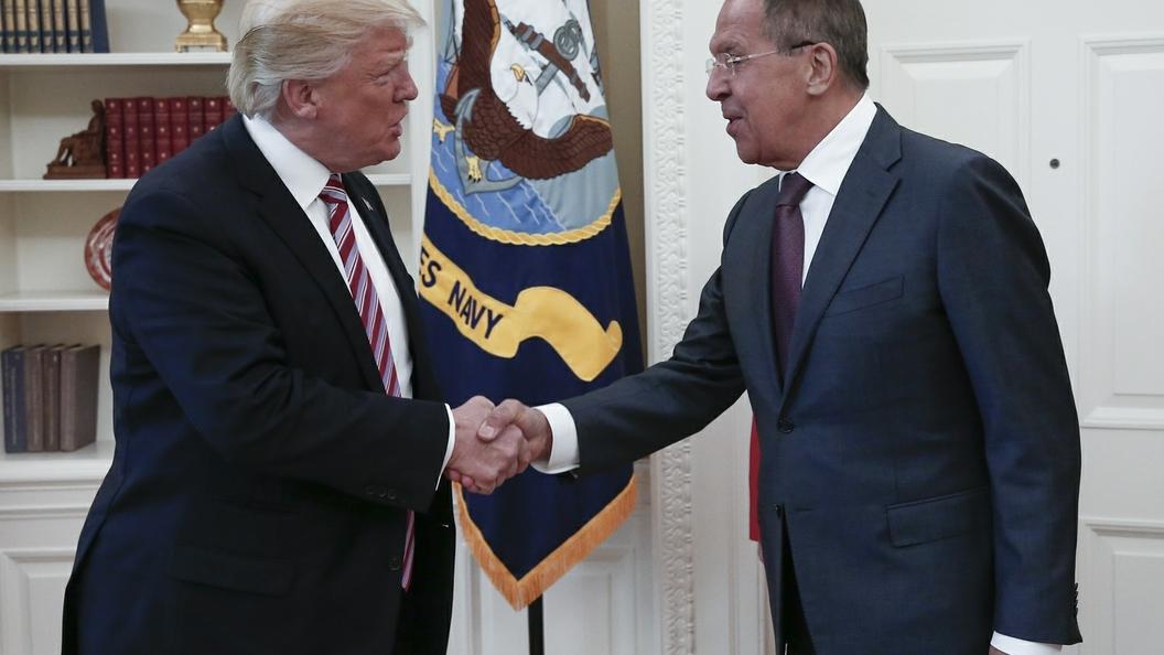 Дружить с Россией: Чем план Трампа-Тиллерсона отличается от плана Обамы