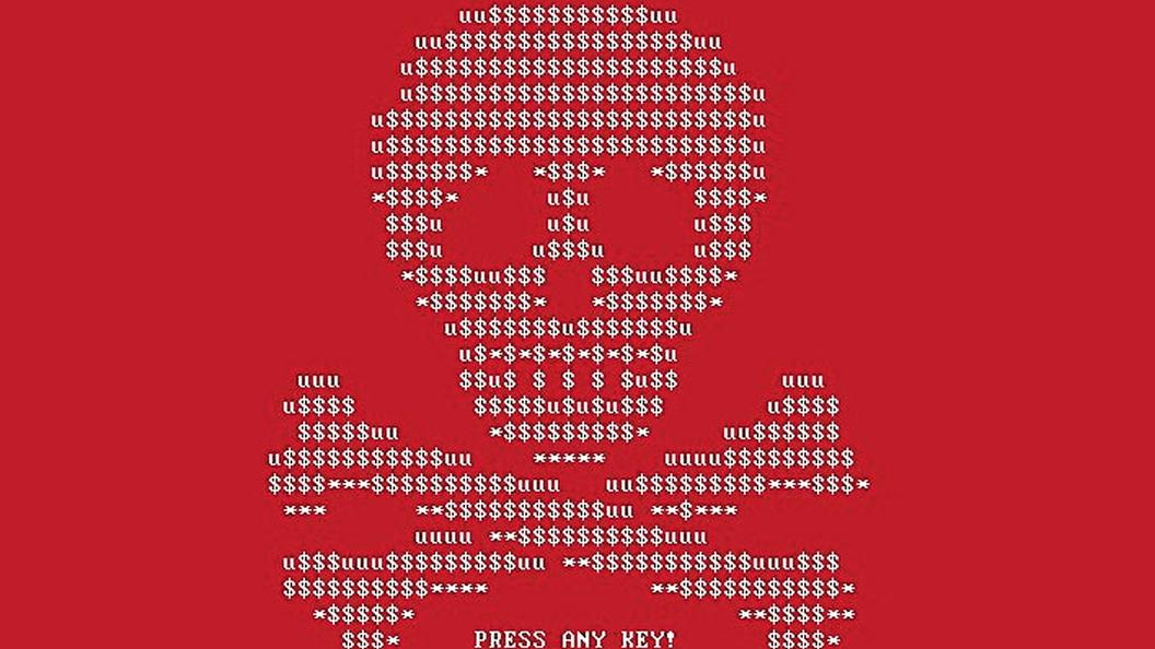Электронная эпидемия: Рекламный вирус захватил полмиллиона компьютерных устройств в России и на Украине