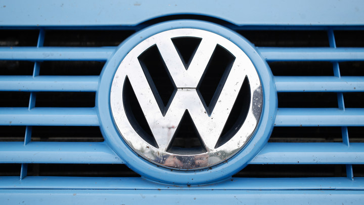 Volkswagen представил младшего брата Tiguan