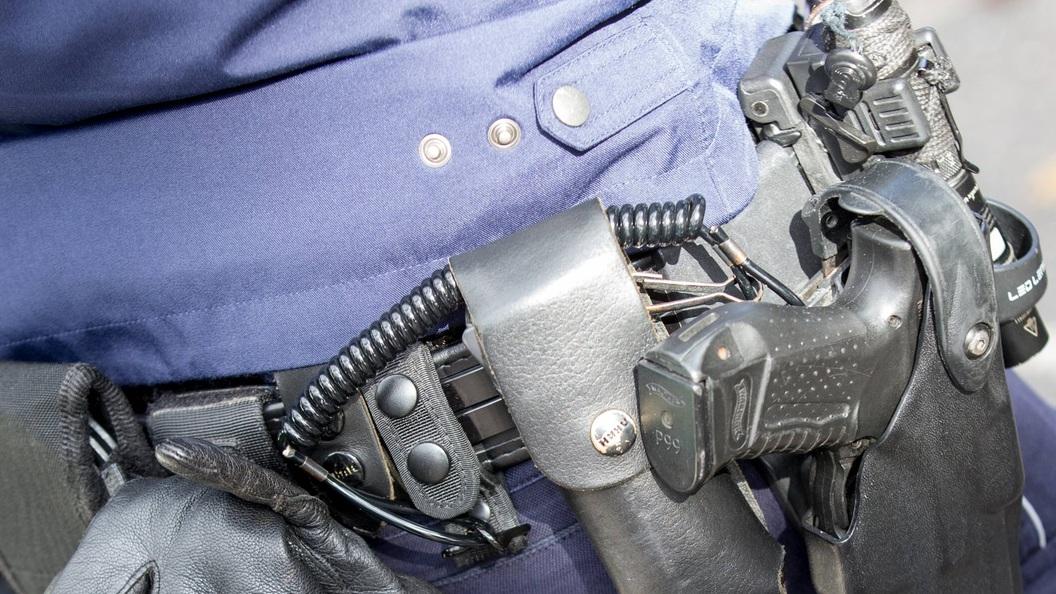 «Интересный пистолет»: американский специалист опробовал вделеТТ