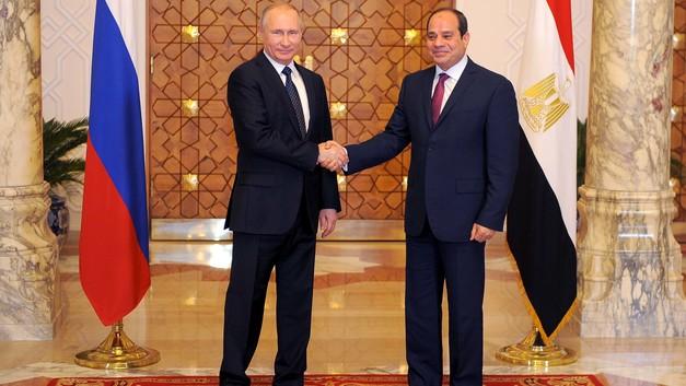 Тимур Давидар: Путин не побоялся взять ответственность за возобновление полетов в Египет