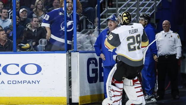 «Увидимся в сентябре, ребята»: Суперзвезда НХЛ обрадовал болельщиков
