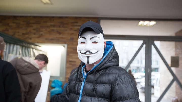 В Киеве задержали украинского хакера,объявленного в розыск 30 странами мира