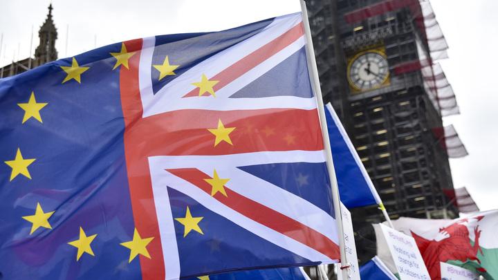 Английские СМИ проинформировали об11 тайных встречах спонсора Brexit ипослаРФ