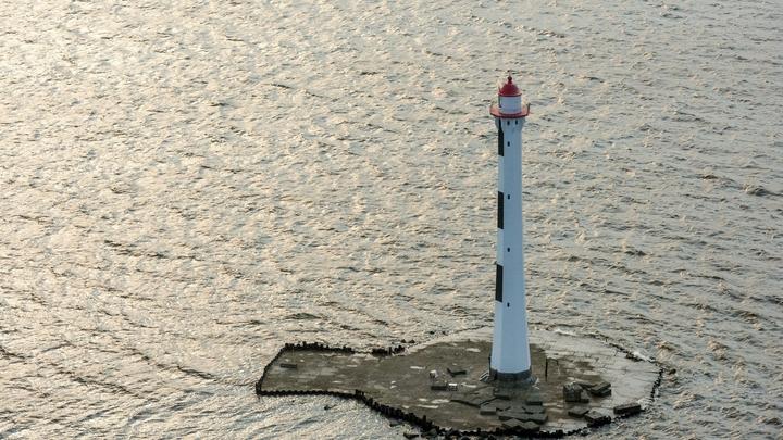 Немецкие корабли-охотники обнаружены на дне Финского залива