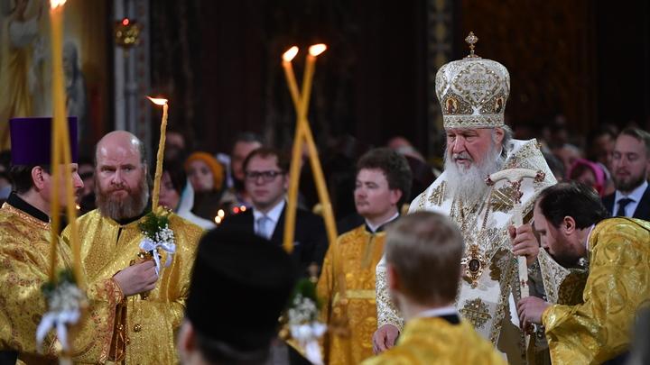 Русская Церковь никогда не отказывала верующим! Возжелавшая закрыть храмы на карантин ЛДПР получила отпор ВРНС