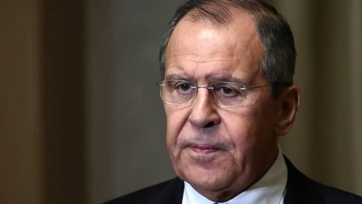 «Очень личное»: Лавров признался, когда ему пришлось  краснеть за страну