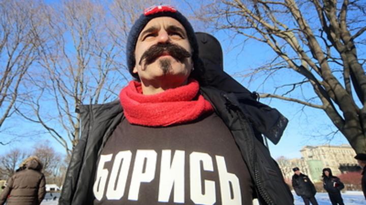 В России грядёт дворцовый переворот: Экс-депутат просчитал хабаровские протесты
