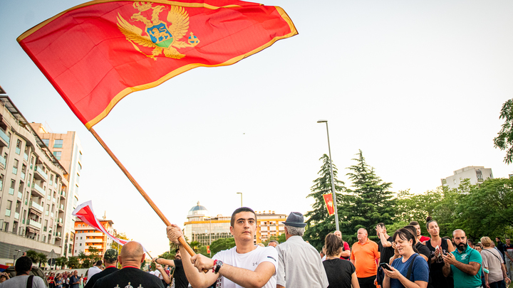 Последний шанс Черногории: Скинет ли православная коалиция прозападный режим Мило Джукановича?