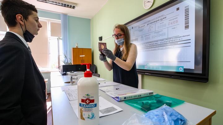 В престижный лицей наукограда Кольцово не приняли 86 будущих первоклассников с пропиской
