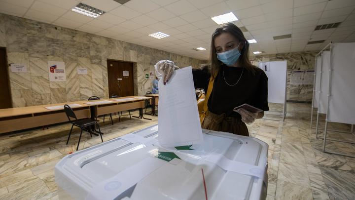 В Челябинской области УИК обещала сложить полномочия из-за поведения наблюдателей