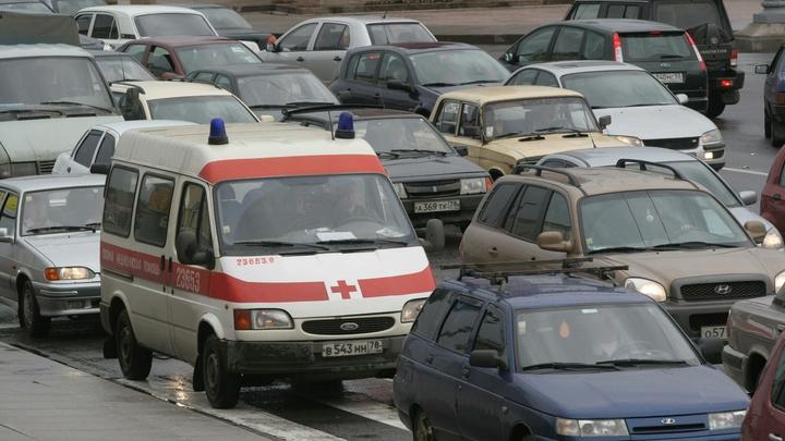 Ударит по автомобилистам: В России пытаются ввести еврозапрет, пора бунтовать - эксперт