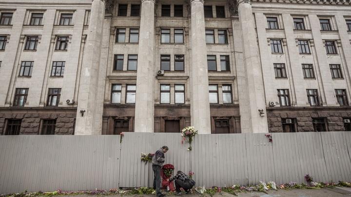 Представитель НАТО наблюдал, как в Одессе заживо горели люди: Об убийствах он рассказал Гордону