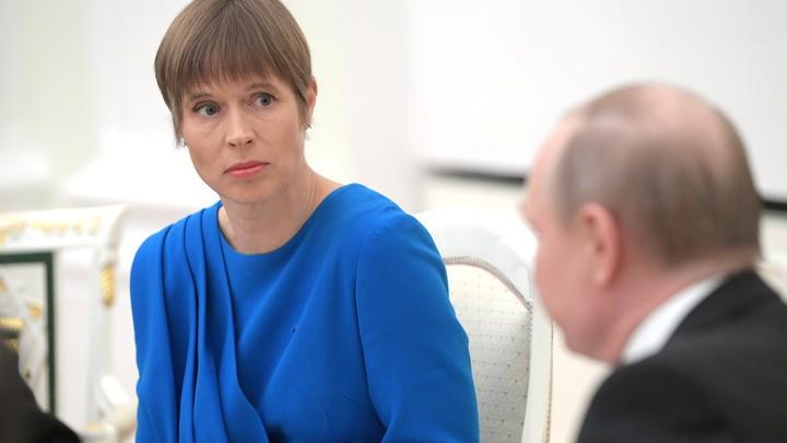 Эстония рвётся на Запад: Она не будет покупать у России электроэнергию, а подключится к сети Европы