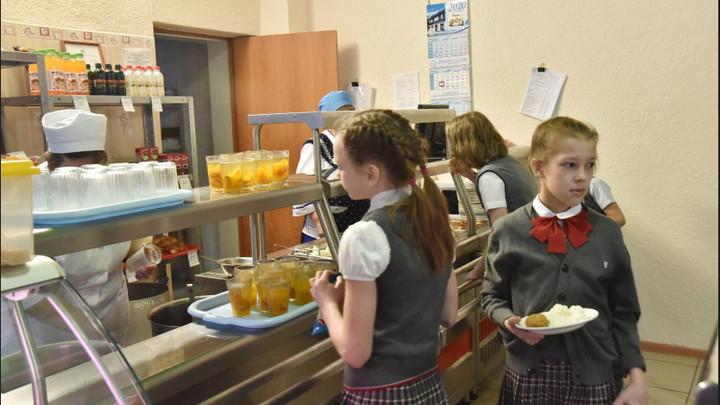 Родители каждого пятого новосибирского школьника недовольны качеством питания
