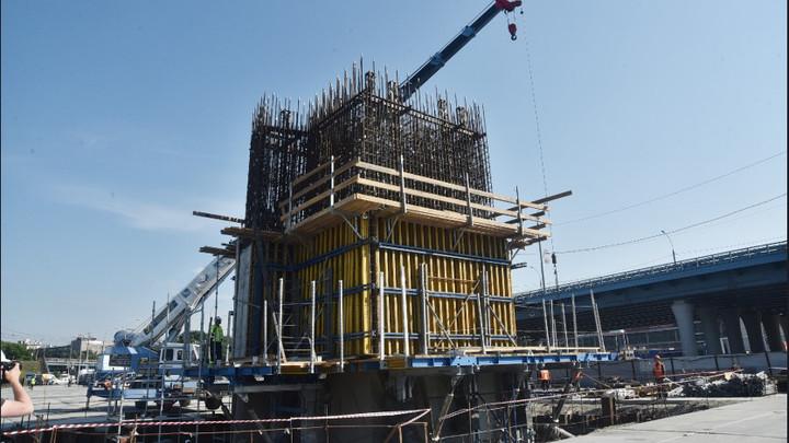 Движение по четвёртому мосту через Обь в Новосибирске планируют запустить в 2022 году