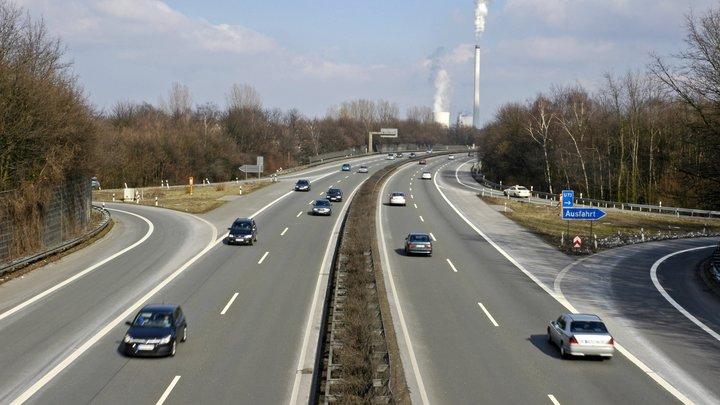 От Казахстана до Беларуси: В России строится первая частная скоростная автомагистраль