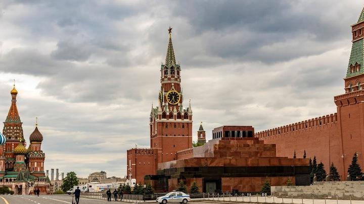 Русский мир – от Китая до США. Пора рисовать новую границу?