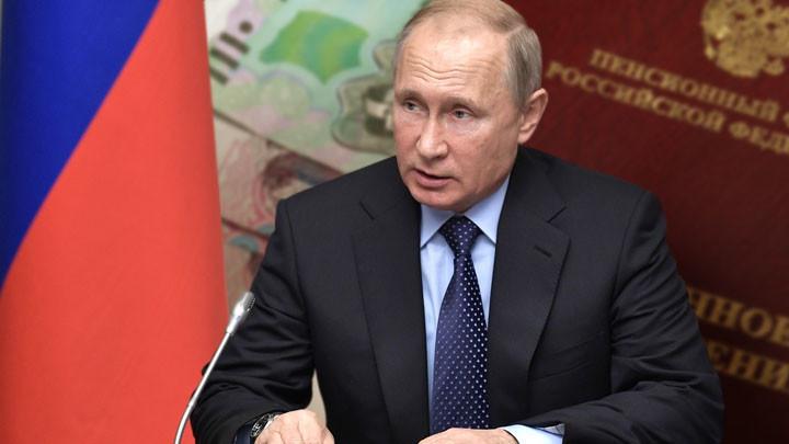 «Прошу отнестись с пониманием»: Как восприняли обращение Путина в соцсетях
