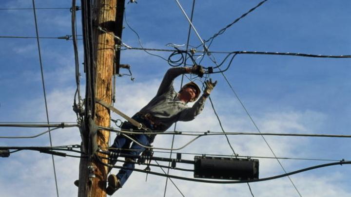 В Шуйском районе Ивановской области 97 домов осталось без электричества