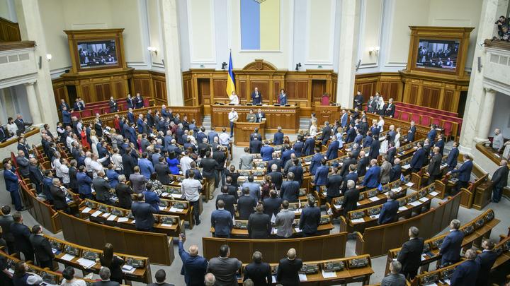 Игра украинских престолов: Кто попадет в опалу после инаугурации Зеленского
