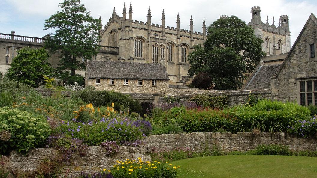 Царская семья. Взгляд из Оксфорда