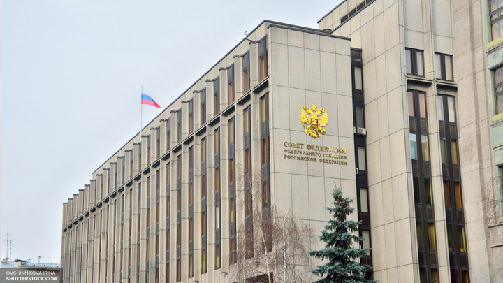 Совет Федерации одобрил наказание шестью годами тюрьмы за склонение детей к самоубийствам