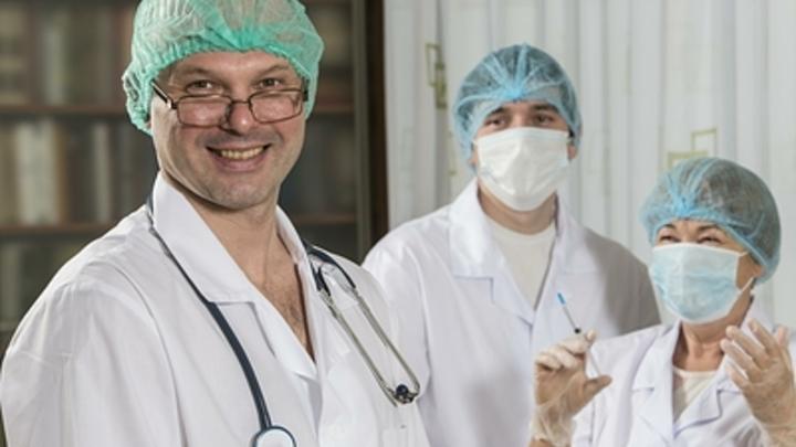 В Пензенской области пациентов спасают мёртвые души