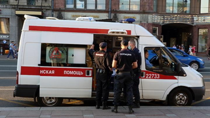 Петербургская журналистка Карина Азоян рассказала, зачем пырнула ножом мужчину